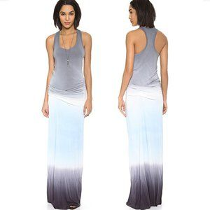 Young Fabulous & Broke Hamptons Maxi Dress S